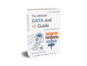 The Ultimate Data and AI Book